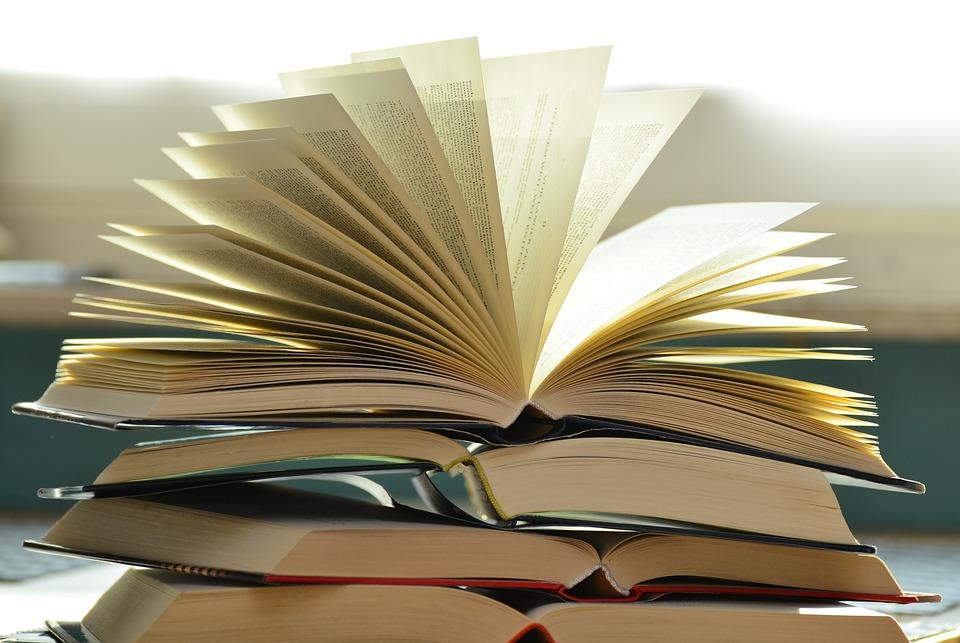 édition de livres